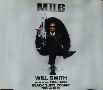 Will Smith – Black Suits Comin' (Nod Ya Head) (CDM) (2002) (FLAC + 320 kbps)