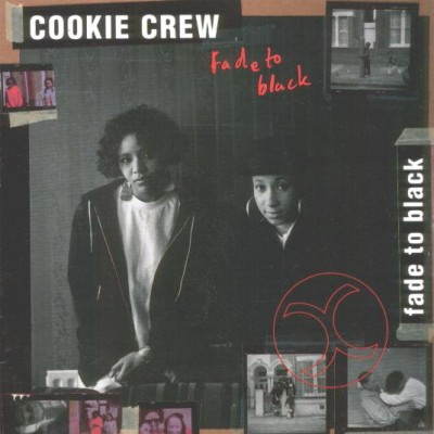 Cookie Crew – Fade To Black (1991) (CD) (FLAC + 320 kbps)