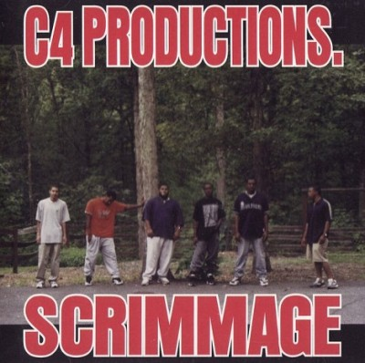 C4 Productions – Scrimmage (CD) (1997) (320 kbps)