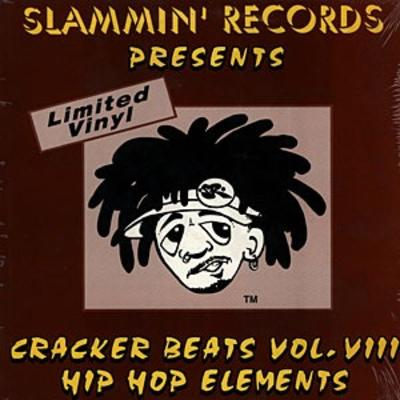 Nubian Crackers – Cracker Beats Vol. 8 (Vinyl) (199x) (320 kbps)