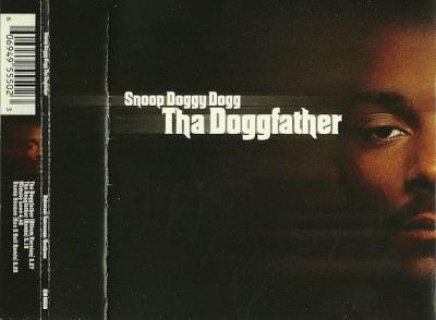 Snoop Doggy Dogg – Tha Doggfather (CDS) (1997) (FLAC + 320 kbps)