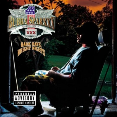 Bubba Sparxxx – Dark Days, Bright Nights (CD) (2001) (FLAC + 320 kbps)