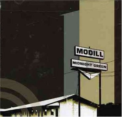 Modill – Midnight Green (CD) (2005) (320 kbps)