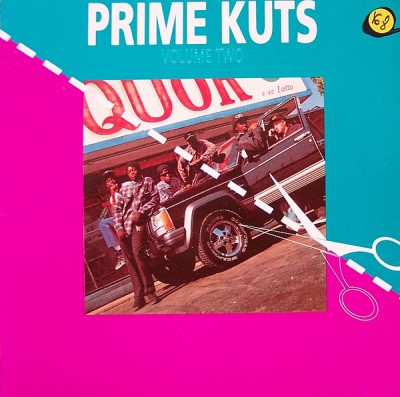 VA – Prime Kuts Volume Two (CD) (1989) (320 kbps)