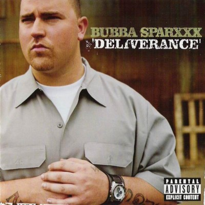 Bubba Sparxxx – Deliverance (CD) (2003) (FLAC + 320 kbps)