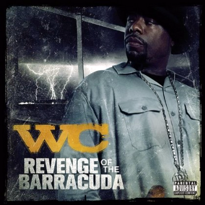 WC – Revenge Of The Barracuda (Japan Edition CD) (2011) (320 kbps)