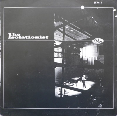The Isolationist – The Isolationist (1999) (CD) (320 kbps)
