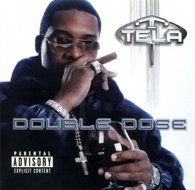 Tela – Double Dose (CD) (2002) (320 kbps)