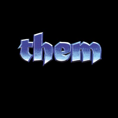 Themselves – Them (CD) (2000) (FLAC + 320 kbps)