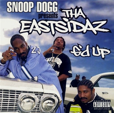 Tha Eastsidaz – G'd Up (CDS) (1999) (FLAC + 320 kbps)