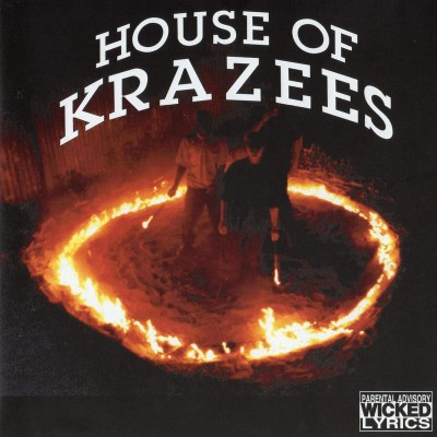 House Of Krazees – Home Sweet Home (Remastered CD) (1993-2003) (FLAC + 320 kbps)