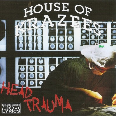 House Of Krazees – Head Trauma (Remastered CD) (1996-2010) (FLAC + 320 kbps)