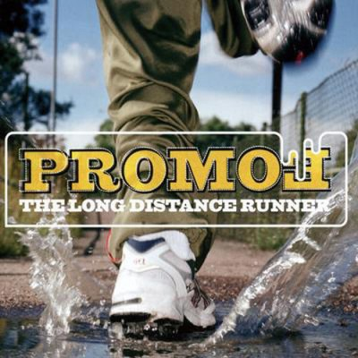 Promoe – The Long Distance Runner (CD) (2004) (FLAC + 320 kbps)