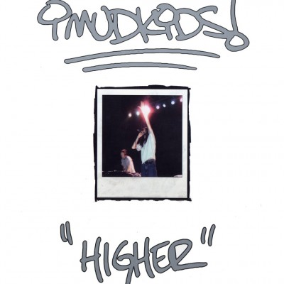 Mudkids – Higher (CD) (2001) (FLAC + 320 kbps)