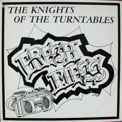 Knights Of The Turntables – Fresh Mess (1984) (VLS) (FLAC + 320 kbps)