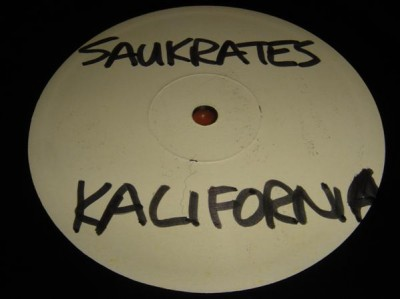 Marvel & Saukrates – Wordz Of… / Kalifornia (Promo VLS) (1997) (320 kbps)