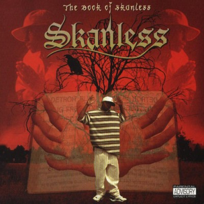 Skanless – The Book Of Skanless (CD) (1996) (FLAC + 320 kbps)
