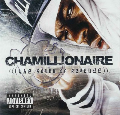 Chamillionaire – The Sound Of Revenge (Deluxe Edition) (2xCD) (2005) (FLAC + 320 kbps)