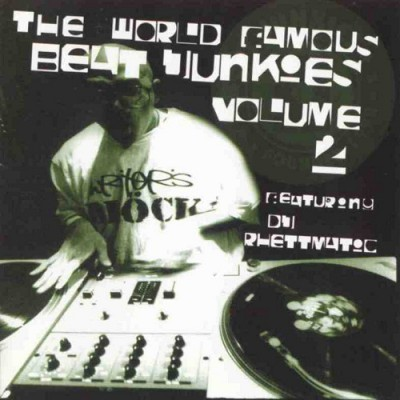 The World Famous Beat Junkies Vol. 2