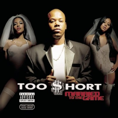 Too Short – Married To The Game (CD) (2003) (FLAC + 320 kbps)