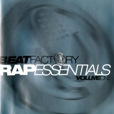VA – Beat Factory Rap Essentials Volume 1 (CD) (1996) (FLAC + 320 kbps)