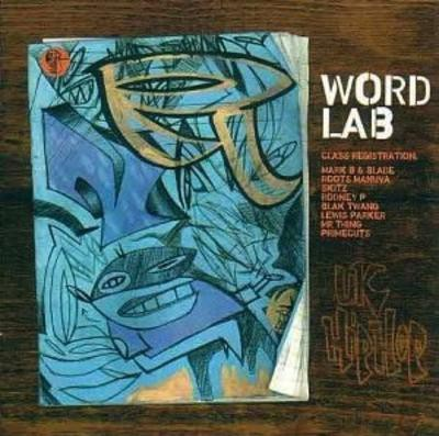 VA – Word Lab (CD) (2000) (FLAC + 320 kbps)