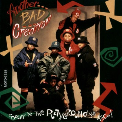 Another Bad Creation – Coolin' At The Playground Ya' Know! (CD) (1991) (FLAC + 320 kbps)