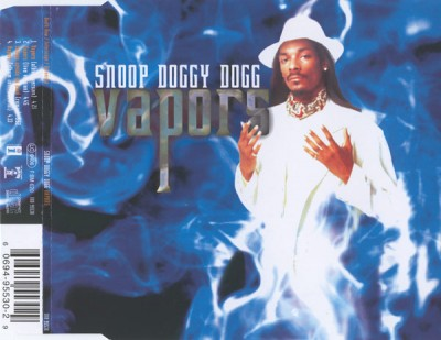 Snoop Dogg – Vapors (CDS) (1997) (FLAC + 320 kbps)
