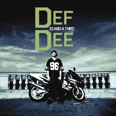 Def Dee – 33 And A Third (WEB) (2013) (FLAC + 320 kbps)