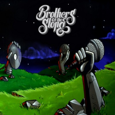Brothers Of The Stone – Brothers Of The Stone (CD) (2013) (FLAC + 320 kbps)