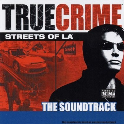 OST – True Crime: Streets Of L.A. (CD) (2003) (FLAC + 320 kbps)
