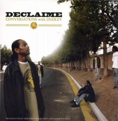 Declaime – Conversation With Dudley (CD) (2004) (FLAC + 320 kbps)