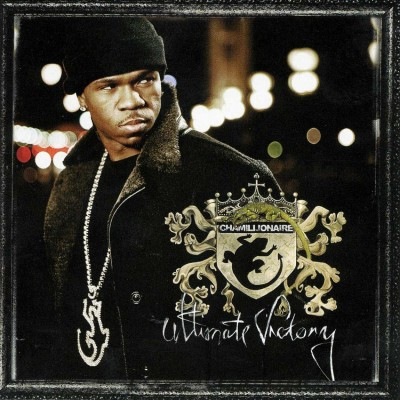 Chamillionaire – Ultimate Victory (CD) (2007) (FLAC + 320 kbps)
