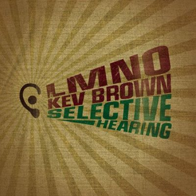 LMNO & Kev Brown – Selective Hearing (WEB) (2008) (FLAC + 320 kbps)
