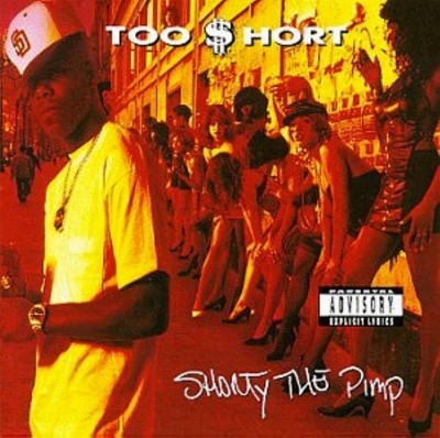 Too Short – Shorty The Pimp (CD) (1992) (FLAC + 320 kbps)