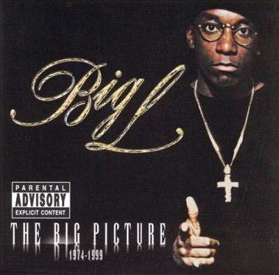 Big L – The Big Picture: 1974-1999 (CD) (2000) (FLAC + 320 kbps)