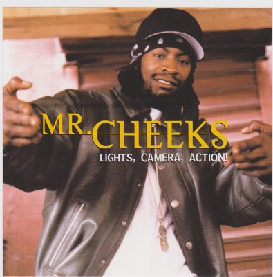 Mr. Cheeks – Lights, Camera, Action! (CDS) (2001) (320 kbps)