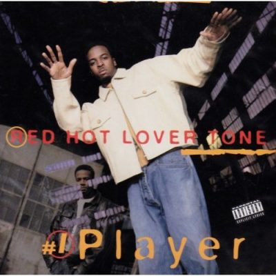 Red Hot Lover Tone – #1 Player (CD) (1995) (FLAC + 320 kbps)