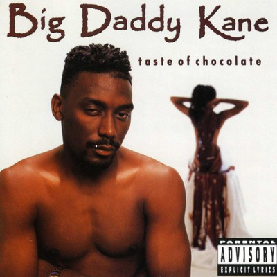 Big Daddy Kane – Taste Of Chocolate (CD) (1990) (FLAC + 320 kbps)