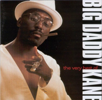 Big Daddy Kane – The Very Best Of (CD) (2001) (FLAC + 320 kbps)