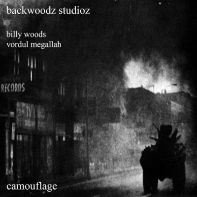Billy Woods – Camouflage (Remastered CD) (2003-2009) (FLAC + 320 kbps)