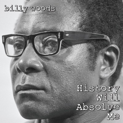 Billy Woods – History Will Absolve Me (CD) (2012) (FLAC + 320 kbps)