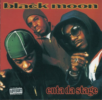 Black Moon – Enta Da Stage (Japan Reissue CD) (1993-2006) (FLAC + 320 kbps)