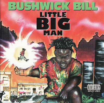 Bushwick Bill – Little Big Man (CD) (1992) (FLAC + 320 kbps)