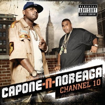 Capone-N-Noreaga - Channel 10 - 2009