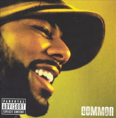 Common – Be (CD) (2005) (FLAC + 320 kbps)