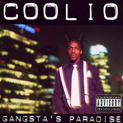 Coolio – Gangsta's Paradise (CD) (1995) (FLAC + 320 kbps)