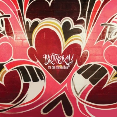 Brother Ali – The Bite Marked Heart EP (CD) (2012) (FLAC + 320 kbps)