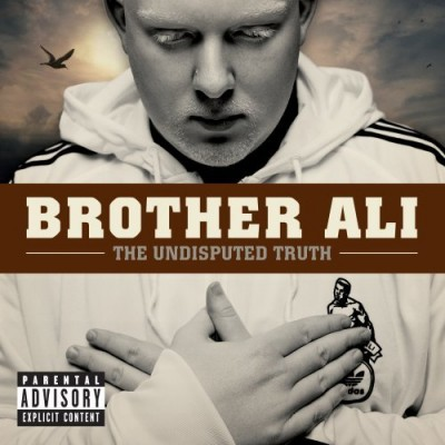 Brother Ali – The Undisputed Truth (CD) (2007) (FLAC + 320 kbps)
