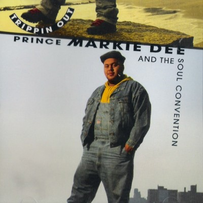 Prince Markie Dee & Soul Convention – Trippin Out (CDS) (1992) (320 kbps)
